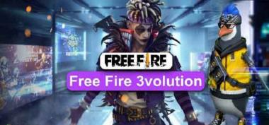 Cara Install dan Download FF 3Volution Apk Versi Terbaru